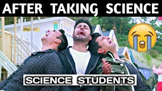 Science Students Stories On Bollywood Style #2 - Bollywood Song Vine