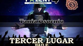 Tanio Osornio (Electrotribal Mix) WGT4