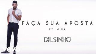 Dilsinho - Faça a Sua Aposta (Áudio Oficial) ft. Micael Borges