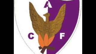 Hino Centro Atlético Fénix
