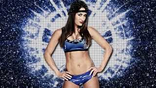 "WWE: ""You Can Look (But You Can't Touch)"" ► The Bella Twins 4th Theme Song"