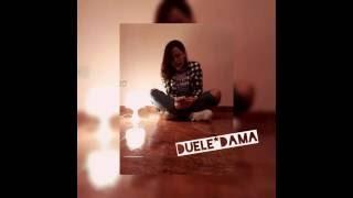 Duele*Dama.Cover Jess M.