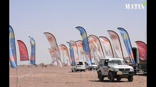 Rallye Aïcha des Gazelles : Les participantes à la hauteur du défi