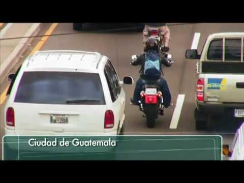 DEMO Ruta Centroamérica®
