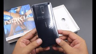 Nokia 7.1 India Unboxing, Camera, Features | HDR Display & Android 9 Pie | Hindi
