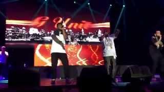 50 Cent - How We Do (Live @ O2 Arena London 2015)