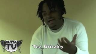 TEE GRIZZLEY SPITS CRAZY FREESTYLE (MUST WATCH)