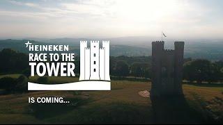 HEINEKEN Race to the Tower is coming