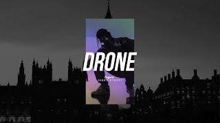 "Travis Scott Type Beat 2017 - ""Drone"" Instrumental| (Prod.dannyebtracks)"