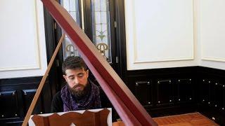 Baroque Suite - Gigue - Galo Ortiz (Feat. Armín Yaldaei)