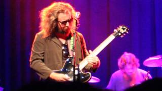 Jim James (My Morning Jacket) Solo - Hide In Plain Sight @ The Fillmore SF 2016-10-01