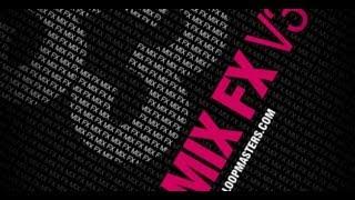 DJ Tools, Effects and Loops - Loopmasters present DJ Mixtools 33 FX