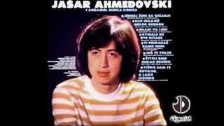 Jasar Ahmedovski - Ti pripadas samo meni - (Audio 1983)