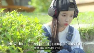 IU (아이유) - Not Me, But Four [ENG]