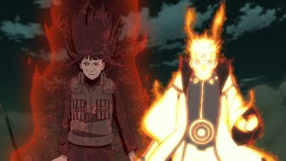 Naruto AMV Take My Hand