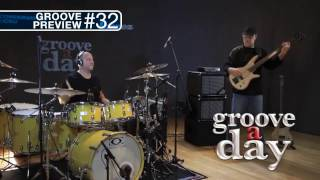 Groove A Day February Countdown Mashup  Sampler