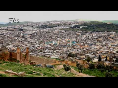 Voyage au Maroc 2010 – les villes impériales [HD]