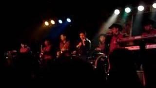 Durango Express-Enamorado por primera vez-Live