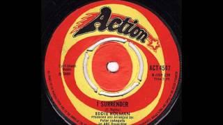 Eddie Holman - I Surrender