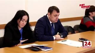 Комиссия одобрила проекты по благоустройству 15 дворов