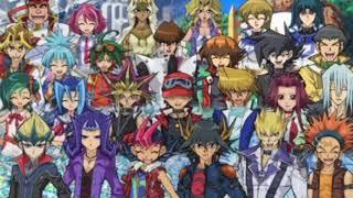 Yu-Gi-Oh! Duel Links - Cutscene Theme 4 (Unlock Character)