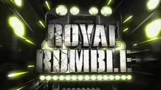 2009 Royal Rumble Theme