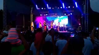 Czadoman - Koncert Sieradz 24.06.16