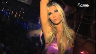 La Caverne D'AlizaZaP Lipps Inc - Funky town Version Amnesia Clubbing TV RemiX CluB