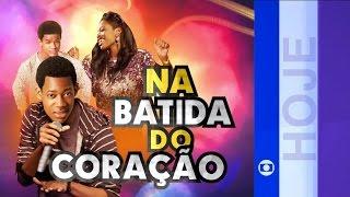 [Chamada] Sessão da Tarde - Na Batida do Coração | Globo (19/07/2016)