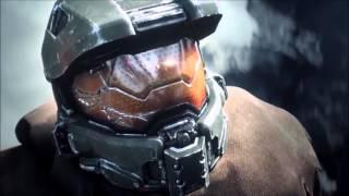 Master Chief & Cortana tribute - Fallen Angel (Three Days Grace)