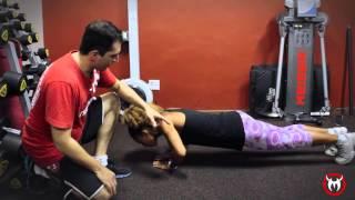 Team Nogueira SP - Video Aula Preparação Física