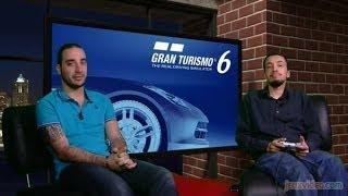 JVcom - 1 heure de jeu sur Gran Turismo 6