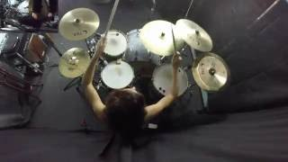 Beartooth - However You Want It Said - Drum Cover