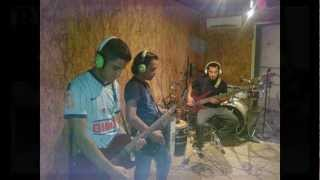 Inventame - Marco Antonio Solis  cover BE-MOL rock version