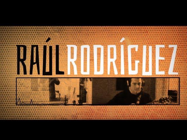 Raúl Rodríguez - La Raíz Eléctrica Promo nuevo disco