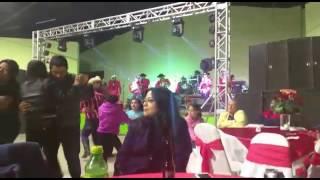 Grupo la furia zalvaje live en zaragoza nl los viejitos