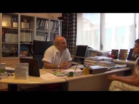 Yard.Doc.Dr. Ata Bozoklar - Ulusal Koordinasyon Sistemi nedir ?