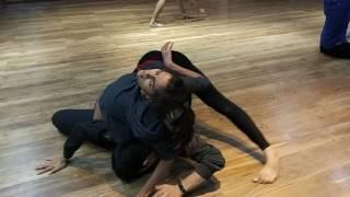 Eden D Pereira - Where's my love (SYML) Choreography