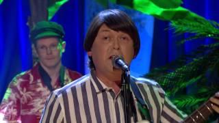 The Bootleg Beach Boys | The Late Late Show | RTÉ One