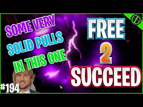 Can We Get A BONUS LEGO PIECE?! Only 3 Ways To Find Out, Let's Try 1 | Free 2 Succeed - EPISODE 194