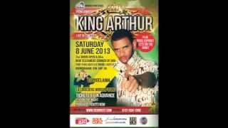 King Arthur Live in Concert