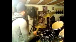 proud mary-creedence live.FEAT DRUMS ALESSANDRO POLLASTO