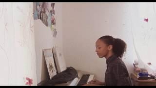 DNA - Lia Marie Johnson (COVER) || libby