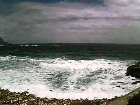 Timelapse Video – Glen Beach – 04/11/2010