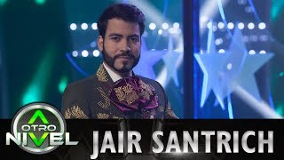 'La Malagueña' - Jair Santrich - Final | A otro Nivel