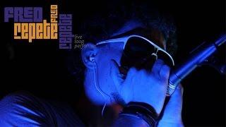 Fred Repete - Conversa com Passarinho(Original) - Live Looping/Loop Station