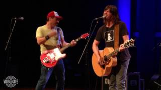 """Old 97's - """"She Hates Everybody"""" (Recorded Live for World Cafe)"""