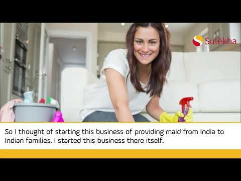 Indian Housemaid Service-Ahmedabad-Cleaning Services