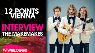 Interview: The Makemakes (Austria 2015) | wiwibloggs
