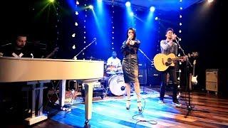 Tainara e Diuliano - Live Session - Não Duvidas